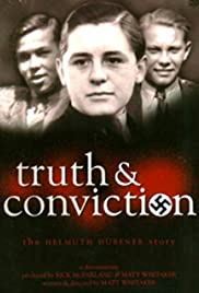 Truth & Conviction Poster