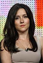 Shannon Woodward's primary photo