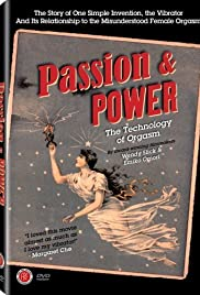 Passion & Power: The Technology of Orgasm Poster