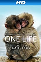 One Life (2011) Poster