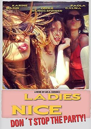 Ladies Nice -