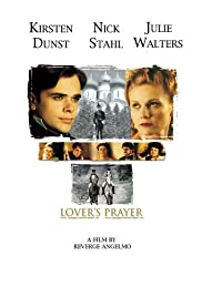 Lover's Prayer Poster