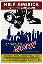 Primary image for Canadian Bacon