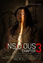 Insidious: Chapter 3(2015)