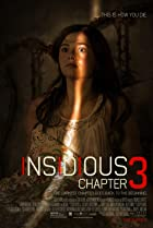 Image of Insidious: Chapter 3