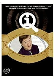 QI: A Quite Interesting Game Poster