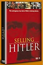 Image of Selling Hitler