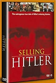 Selling Hitler Poster