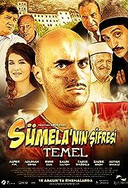 Sümela'nin Sifresi: Temel Poster