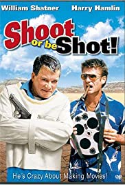 Shoot or Be Shot Poster
