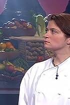 Image of Iron Chef America: The Series: Cora vs. Guarnaschelli: Farmers' Market
