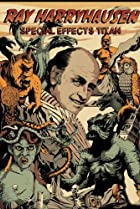 Image of Ray Harryhausen: Special Effects Titan