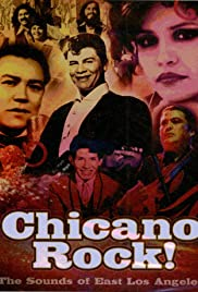 Chicano Rock! The Sounds of East Los Angeles Poster