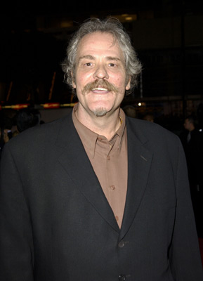 M.C. Gainey at an event for Wonderland (2003)