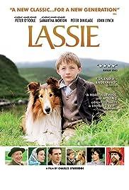 Lassie(2005) Poster - Movie Forum, Cast, Reviews