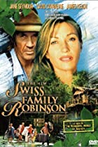 Image of The New Swiss Family Robinson