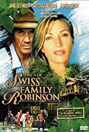 The New Swiss Family Robinson (1998) Poster - Movie Forum, Cast, Reviews