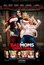 A Bad Moms Christmas(2017)