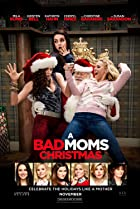 Image of A Bad Moms Christmas