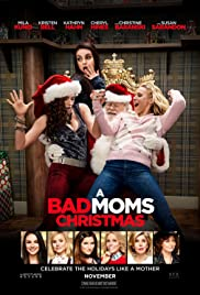 A Bad Moms Christmas icon