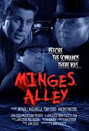 Minges Alley Poster