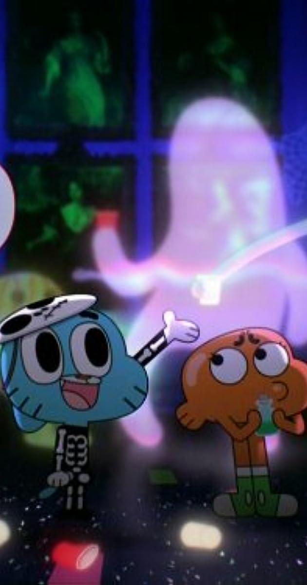 the amazing world of gumball halloween tv episode 2012 imdb - The Amazing World Of Gumball The Halloween