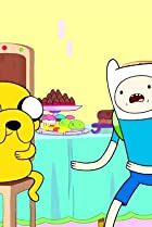 Image of Adventure Time: Ricardio the Heart Guy