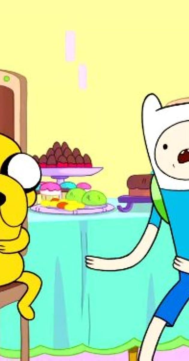 """Adventure Time"" Ricardio the Heart Guy (TV Episode 2010 ..."