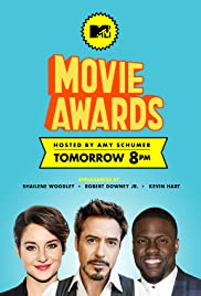 2015 MTV Movie Awards (2015) Poster - TV Show Forum, Cast, Reviews
