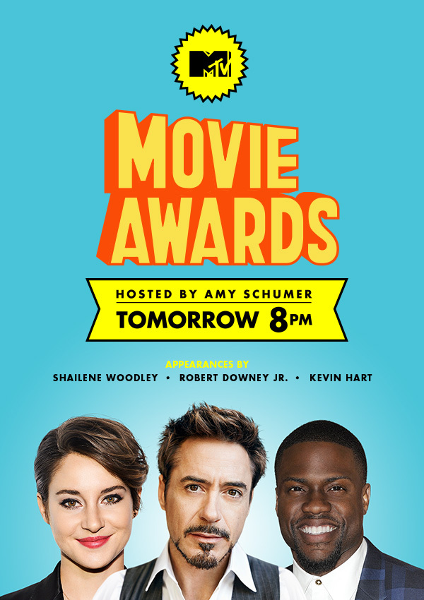image 2015 MTV Movie Awards (2015) (TV) Watch Full Movie Free Online
