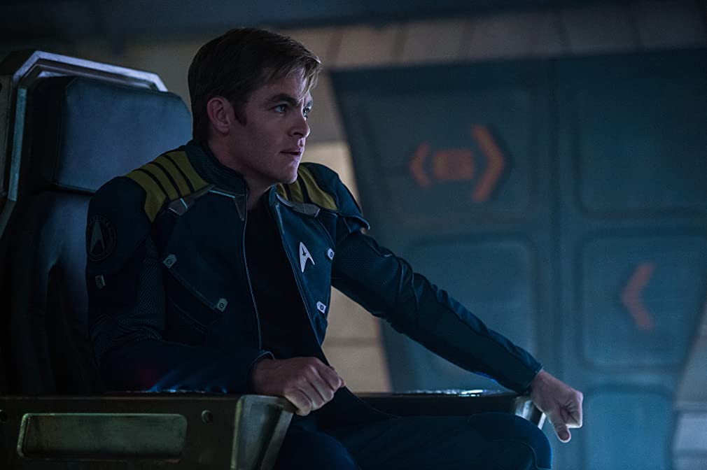 Watch Star Trek Beyond the full movie online for free