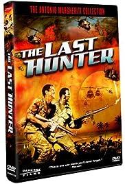 L'ultimo cacciatore Poster