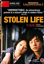 Stolen Life Poster