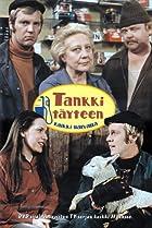 Image of Tankki täyteen