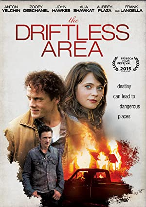 The Driftless Area -