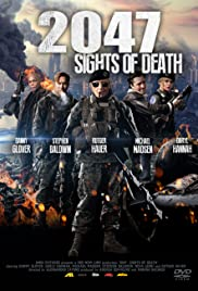2047: Sights of Death (2014) Poster - Movie Forum, Cast, Reviews