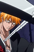 Image of Bleach: Burîchu: Desperation! The Broken Zangetsu