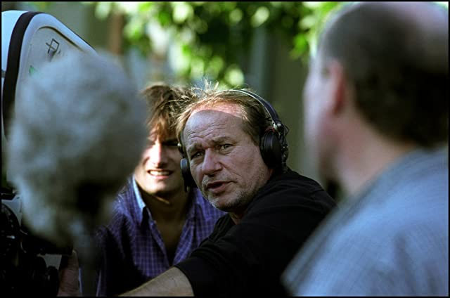 Philippe Lioret in Welcome (2009)