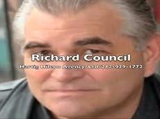 Richard Council Reel