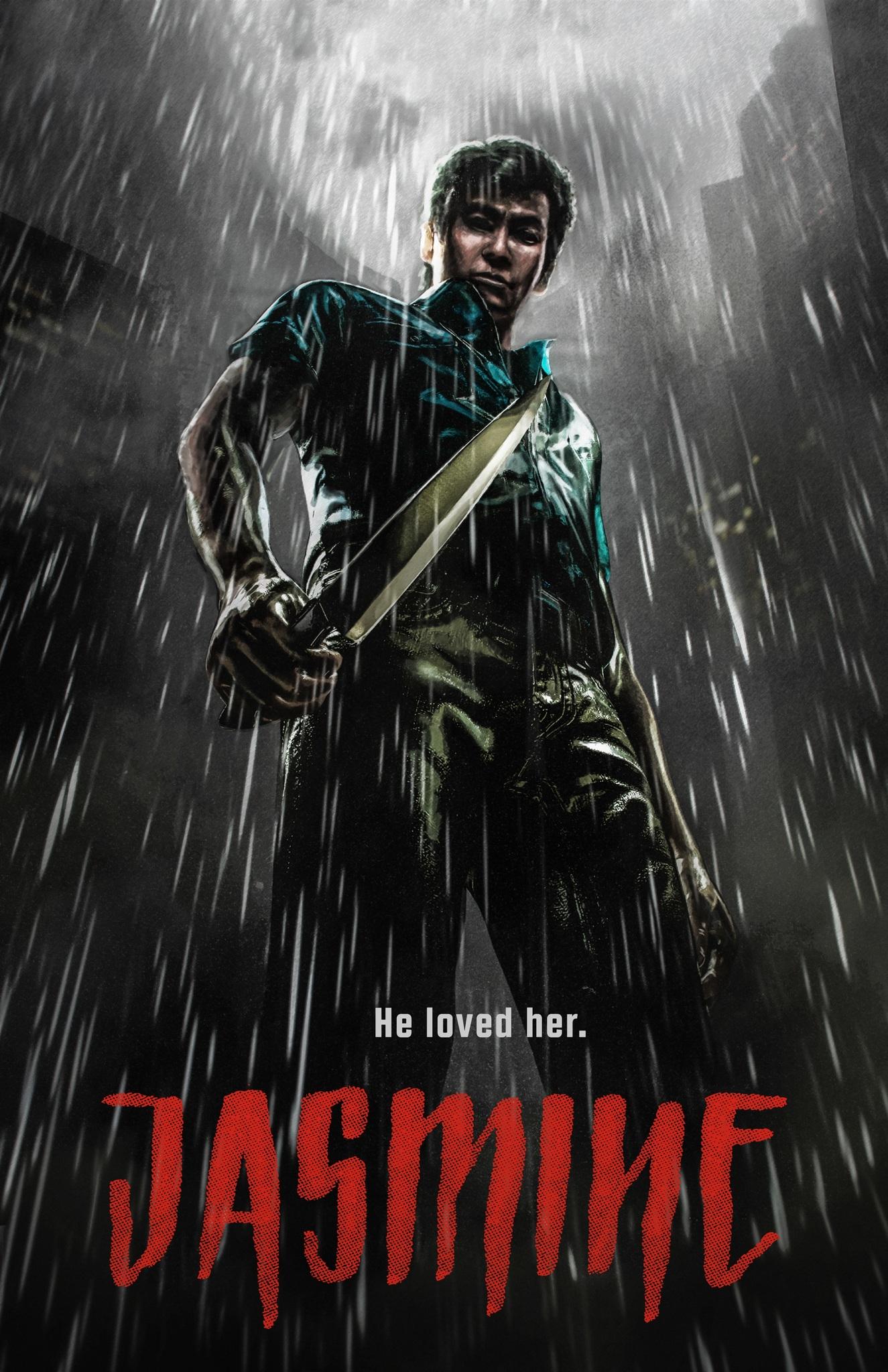 image Jasmine (2015/I) Watch Full Movie Free Online