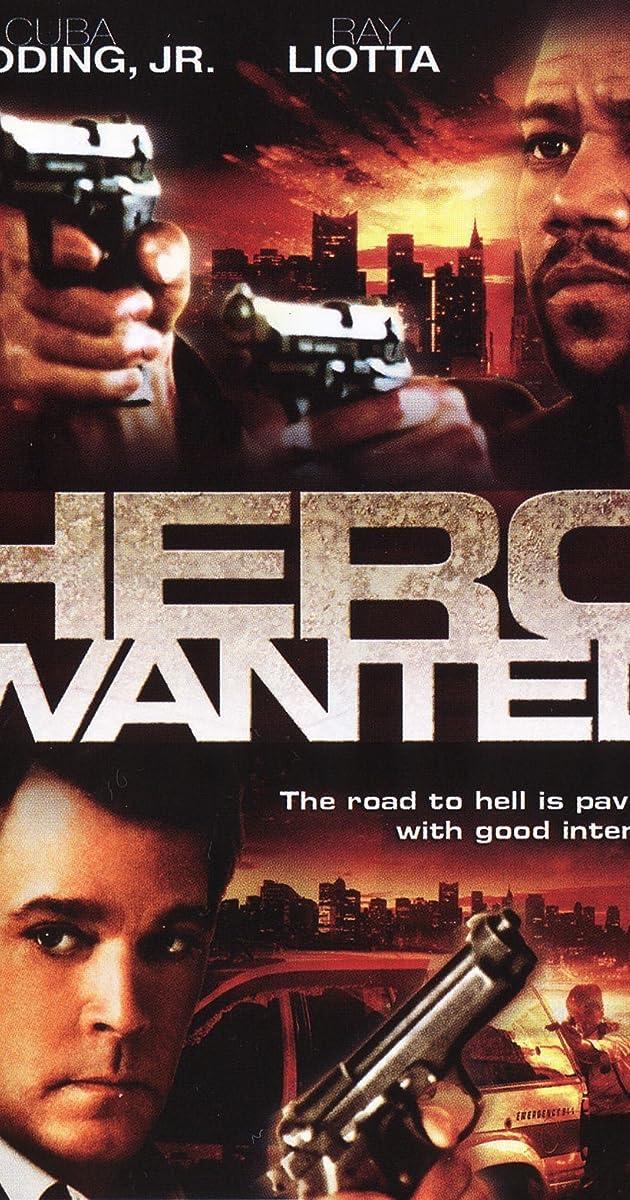 Hero Wanted 2008 BRRip