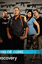 Image of Sons of Guns