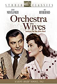 Orchestra Wives(1942) Poster - Movie Forum, Cast, Reviews