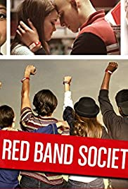 Red Band Society Poster - TV Show Forum, Cast, Reviews
