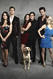 Perfect Couples Poster - TV Show Forum, Cast, Reviews
