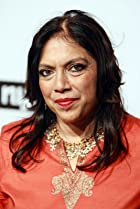 Image of Mira Nair