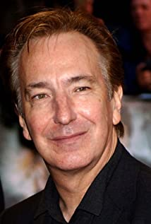 Alan Rickman New Picture - Celebrity Forum, News, Rumors, Gossip