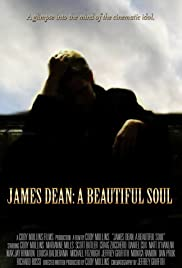 James Dean: A Beautiful Soul Poster