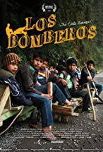 Primary image for Los Bomberos
