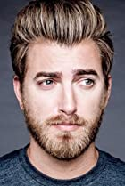 Image of Rhett McLaughlin